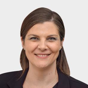 Erika Marais