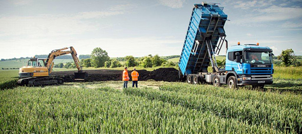 BMA Develops Sludge Optimisation Tool for Thames Water That Delivers Significant Savings