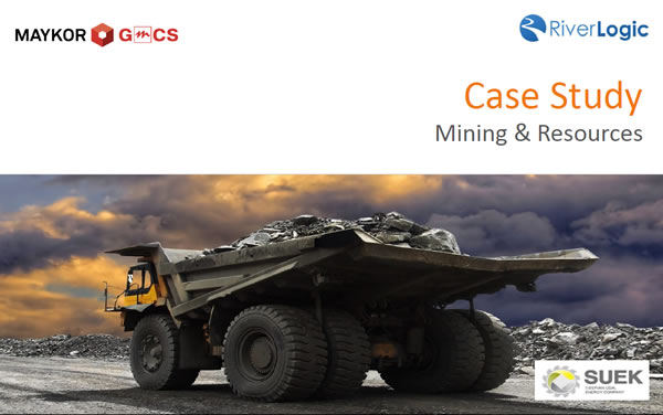 Mining & Resources IBP Case Study Case Study