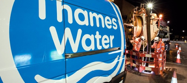 Operational Planning & Optimisation Tool for Thames Water Case Study