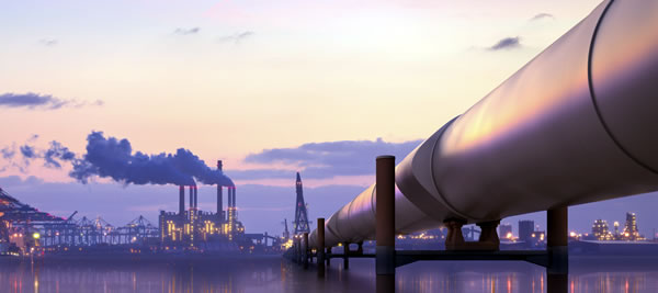 Prescriptive Analytics for the Gas Industry Case Study