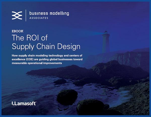 The ROI of Supply Chain Design White Paper